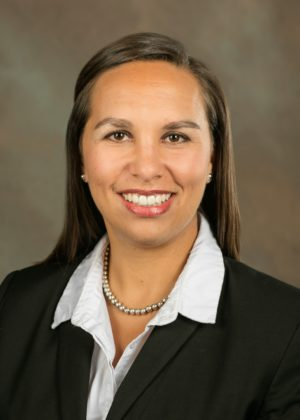 Amanda L Walls, Peterson Myers Attorney, Lakeland Office