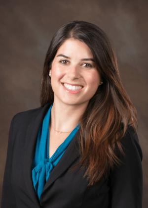 Catherine A. Simon, Peterson Myers Attorney, Lakeland Office