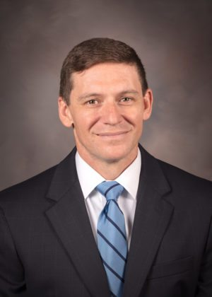 Bart Allen, Peterson Myers Attorney, Winter Haven Office