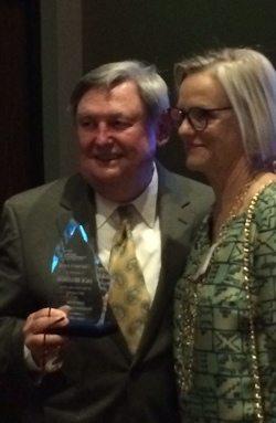 JPB - CFDC Award Photo