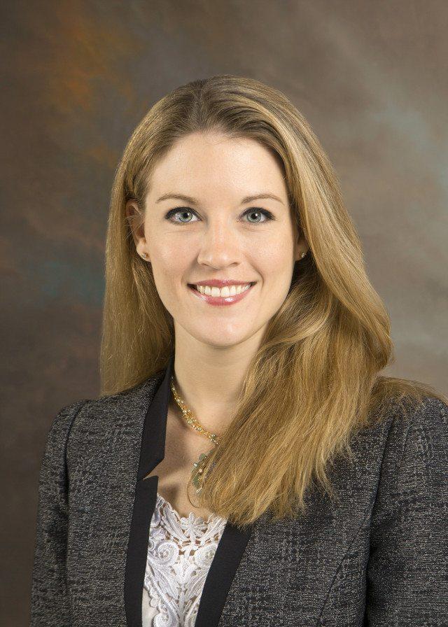 Jillian T Spangler
