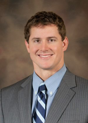 Matthew Vaughn, Peterson Myers Attorney, Lakeland Office