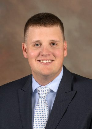 Nicholas Sellars, Peterson Myers Attorney, Lakeland Office