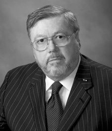 Photo of Bob Puterbaugh, Peterson & Myers attorney