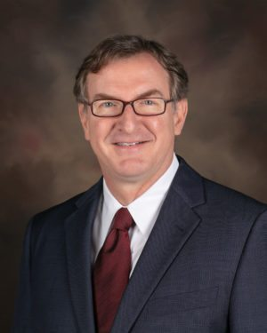Stephen R. Senn, Peterson Myers Attorney, Lakeland Office